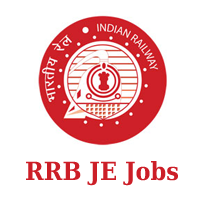 RRB JE jobs