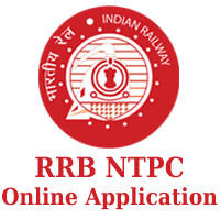 RRB NTPC Online Application