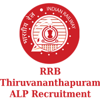 RRB Thiruvananthapuram ALP Recruitment