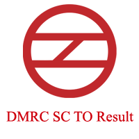 DMRC SC TO Result