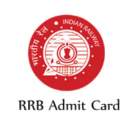 RRB SSE Admit Card