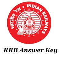 rrb answer key