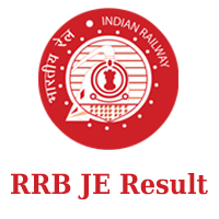 RRB JE Result 2019-20 | Rrb Jr Engineer Results (zone wise), Je