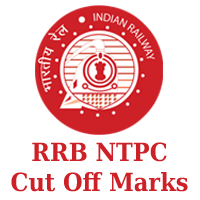 RRB NTPC Cut Off Marks