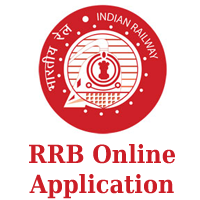 RRB Online application