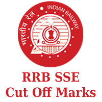 RRB SSE Cut Off Marks