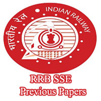 RRB SSE Previous Papers