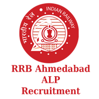 RRB Ahmedabad ALP Recruitment