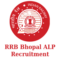 RRB Bhopal ALP Recruitment