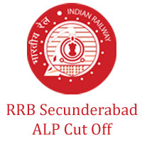 RRB Secunderabad ALP Cut Off