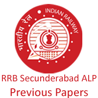 Rrb Secunderabad Group D Previous Papers Pdf
