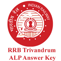 RRB Trivandrum ALP Answer Key