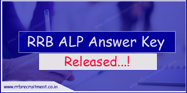 alp answer key