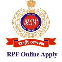 RPF Online Apply Copy