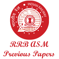 RRB ASM Previous Papers Image