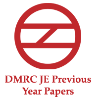 DMRC JE Previous Year Papers Image