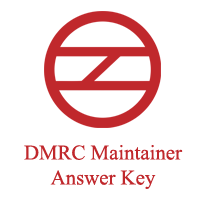 DMRC Maintainer Answer Key