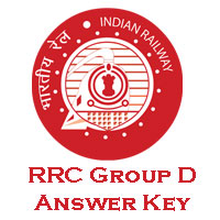 RRC Group D Answer Key