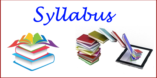 IDBI Executive Syllabus