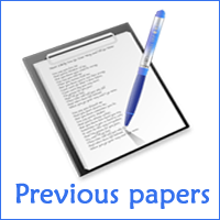 WBPSC Supervisor Previous Papers