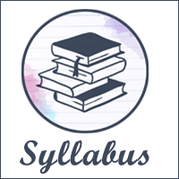 TASMAC Junior Assistant Syllabus
