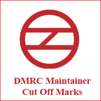 DMRC Maintainer Cut Off
