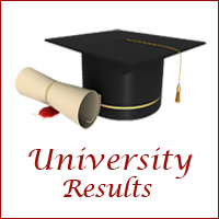 Mumbai University Results 2019 - mu ac in 1st, 2nd, 3rd, 4th