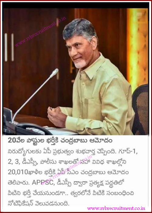 20010 AP Government Jobs